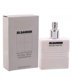 Духи (аромат) Jil Sander BATH AND BEAUTY для женщин