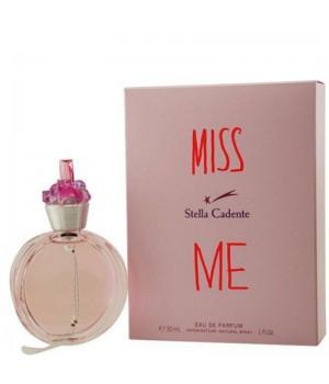 Духи (аромат) Stella Cadente Miss Me для женщин