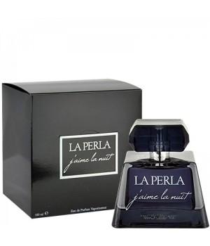 Духи (аромат) La Perla J'aime LA NUIT для женщин