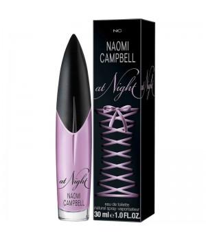 Духи (аромат) Naomi Campbell At Night для женщин