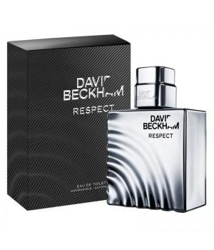 Духи (аромат) David Beckham RESPECT для мужчин
