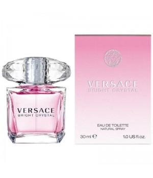 Духи (аромат) Versace Bright Crystal для женщин