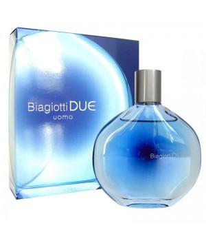 Духи (аромат) Laura Biagiotti Biagiotti Due Uomo для мужчин