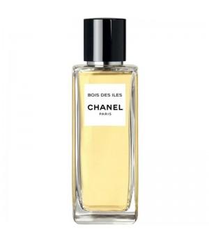 Духи (аромат) Chanel Bois des Iles для женщин