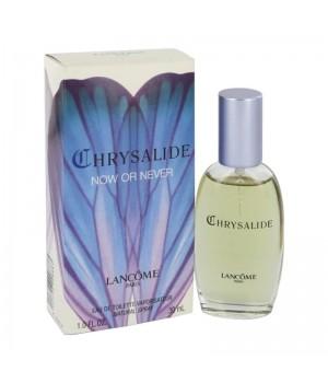 Духи (аромат) Lancome Chrysalide Now or Never для женщин