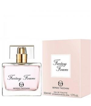 Духи (аромат) SERGIO TACCHINI Fantasy Forever для женщин