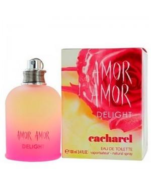 Духи (аромат) Cacharel Amor Amor DELIGHT для женщин