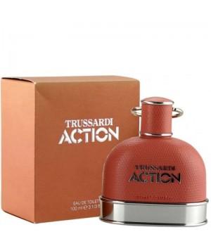 Духи (аромат) TRUSSARDI Action Donna для женщин