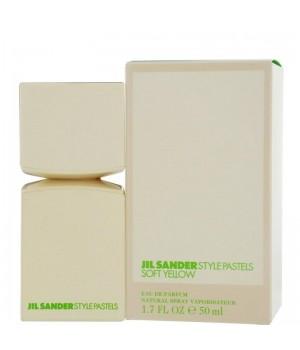 Духи (аромат) Jil Sander Pastels SOFT YELLOW для женщин