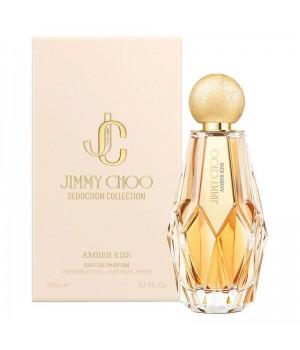 Духи (аромат) Jimmy Choo AMBER KISS для женщин