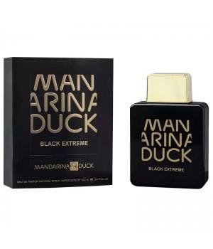 Духи (аромат) Mandarina Duck BLACK EXTREME для мужчин