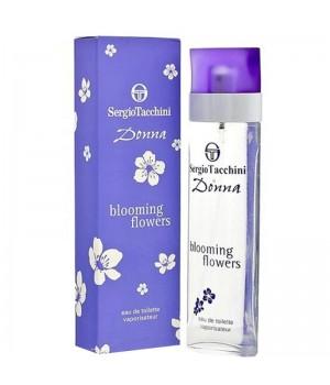 Духи (аромат) SERGIO TACCHINI Donna Blooming Flowers для женщин
