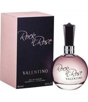 Духи (аромат) Valentino ROCK & ROSE для женщин