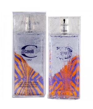 Духи (аромат) Roberto Cavalli Just Cavalli Him (2004) для мужчин