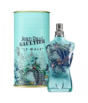 Духи (аромат) Jean Paul Gaultier Le Male Summer (2013) для мужчин