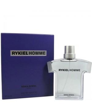 Духи (аромат) Sonia Rykiel Rykiel Homme для мужчин