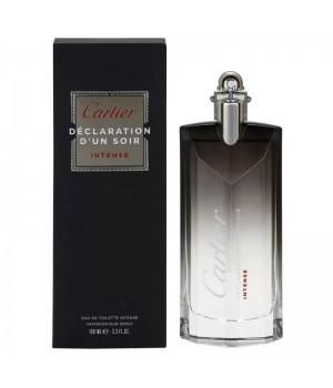 Духи (аромат) Cartier Declaration d'Un Soir Intense для мужчин