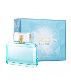 Духи (аромат) Roberto Verino Gold Diamond для женщин