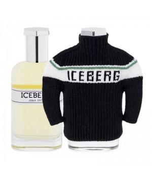 Духи (аромат) Iceberg SINCE 1974 FOR HIM для мужчин