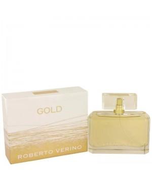 Духи (аромат) Roberto Verino Gold для женщин