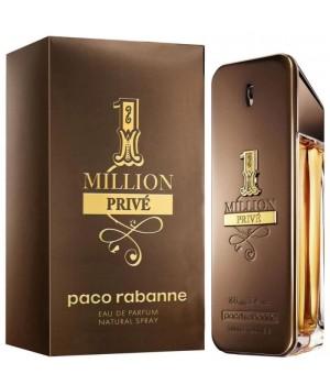 Духи (аромат) Paco Rabanne 1 Million Prive для мужчин