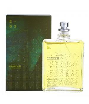 Духи (аромат) Escentric Molecules ESCENTRIC 03 унисекс