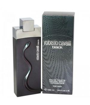 Духи (аромат) Roberto Cavalli Black для мужчин