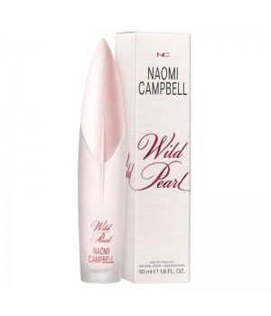Духи (аромат) Naomi Campbell Wild Pearl для женщин