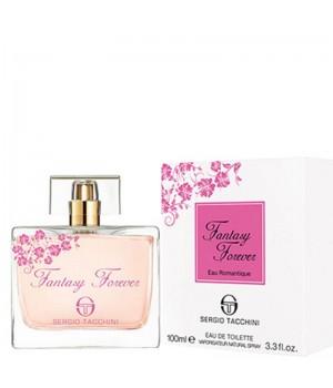 Духи (аромат) SERGIO TACCHINI Fantasy Forever Eau Romantique для женщин
