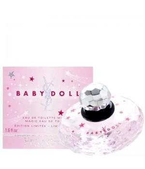 Духи (аромат) Yves Saint Laurent Baby Doll Magic для женщин