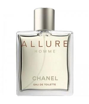 Духи (аромат) Chanel Allure pour Homme для мужчин
