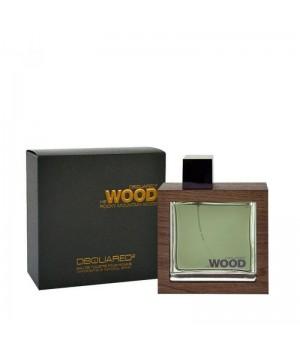 Духи (аромат) DSQUARED2 He Wood Rocky Mountain Wood для мужчин