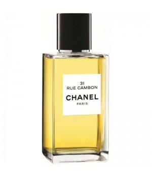Духи (аромат) Chanel 31 Rue Cambon для женщин