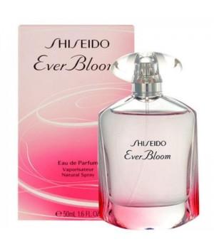 Духи (аромат) Shiseido Ever Bloom для женщин