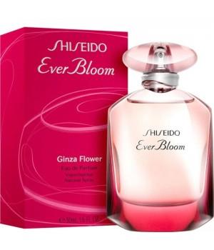 Духи (аромат) Shiseido Ever Bloom Ginza Flower для женщин