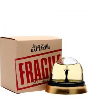 Духи (аромат) Jean Paul Gaultier Fragile для женщин