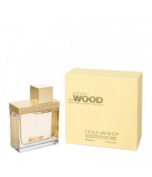 Духи (аромат) DSQUARED2 She Wood Golden Light Wood для женщин