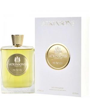 Духи (аромат) Atkinsons My Fair Lily для мужчин