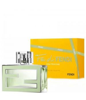 Духи (аромат) FENDI Fan Di Fendi EAU FRAICHE для женщин
