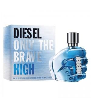 Духи (аромат) Diesel Only The Brave HIGH для мужчин