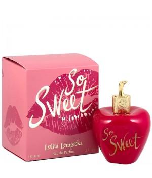Духи (аромат) Lolita Lempicka So Sweet для женщин