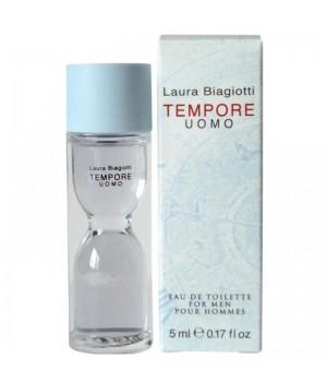 Духи (аромат) Laura Biagiotti TEMPORE для мужчин