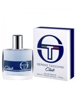 Духи (аромат) SERGIO TACCHINI Club для мужчин
