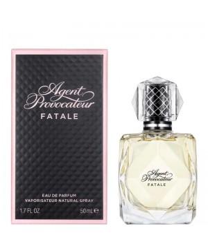 Духи (аромат) Agent Provocateur Fatale для женщин