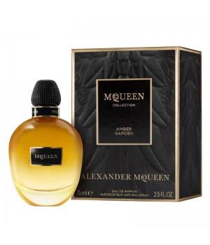 Духи (аромат) Alexander McQueen AMBER GARDEN для женщин