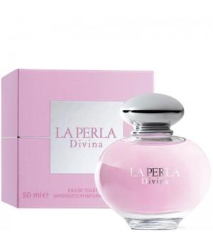 Духи (аромат) La Perla Divina для женщин