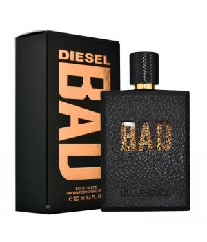 Духи (аромат) DIESEL Bad для мужчин