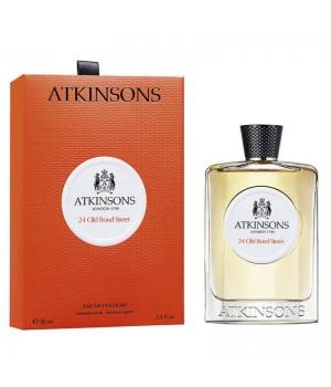 Духи (аромат) Atkinsons 24 Old Bond Street унисекс