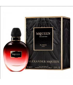 Духи (аромат) Alexander McQueen BLAZING LILY для женщин