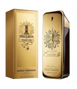 Духи (аромат) Paco Rabanne 1 MILLION PARFUM унисекс